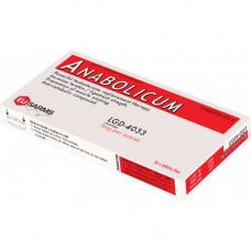 Anabolicum (Ligandrol) - LGD 4033